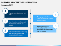 Business Process Transformation PPT Slide 5