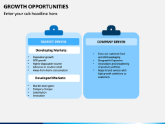 Growth Opportunities PPT Slide 7