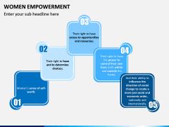 Women Empowerment PPT Slide 4