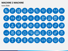 Machine to Machine (M2M) PPT Slide 16
