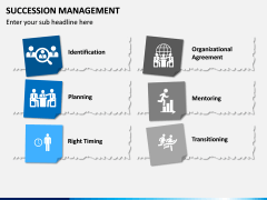 Succession Management PPT Slide 2