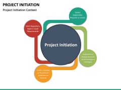 Project Initiation PPT Slide 24