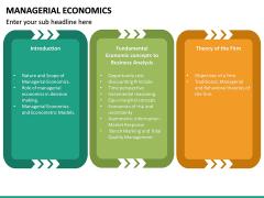 Managerial Economics PPT Slide 30