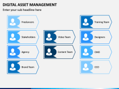 Digital Asset Management PPT Slide 2