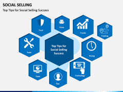 Social Selling PPT Slide 12
