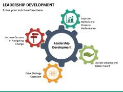 Leadership Development PPT Slide 19