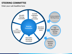 Steering Committee PPT Slide 11