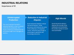 Industrial Relations PPT Slide 9