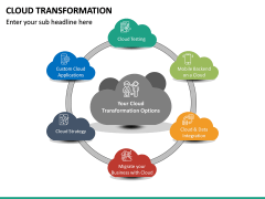 Cloud Transformation PPT Slide 18