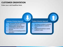Customer Orientation PPT Slide 10