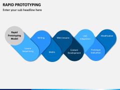 Rapid Prototyping PPT Slide 1