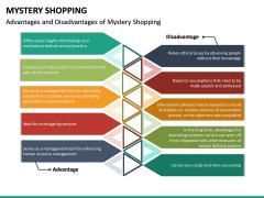 Mystery Shopping PPT Slide 29