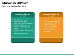 Innovation Strategy PPT Slide 26
