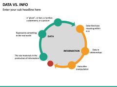 Data Vs Info PPT slide 18