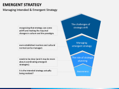 Emergent Strategy PPT Slide 7