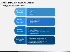 Sales Pipeline Management PPT Slide 17