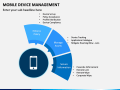 Mobile Device Management (MDM) PPT Slide 18
