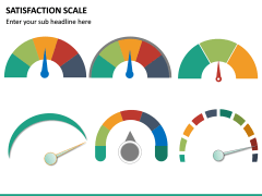Satisfaction Scale PPT Slide 22