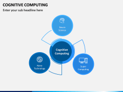 Cognitive Computing PPT Slide 3