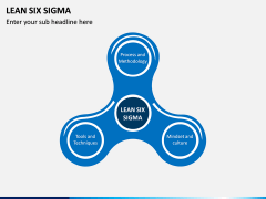 Lean Six Sigma PPT Slide 2