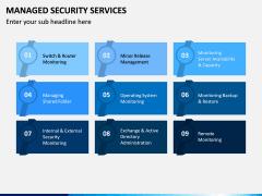 Managed Security Services PPT Slide 14