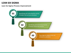 Lean Six Sigma PPT Slide 26