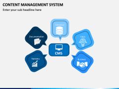 Content Management System (CMS) PPT Slide 6