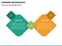 Compare Infographics PPT slide 40