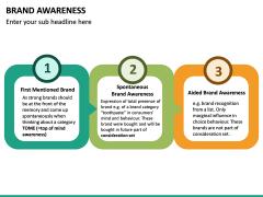 Brand Awareness PPT Slide 21