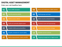 Digital Asset Management PPT Slide 23