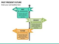 Past Present Future PPT Slide 19