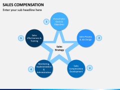 Sales Compensation PPT Slide 5
