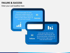 Failure and Success PPT Slide 12