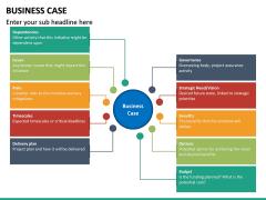 Business Case PPT slide 21