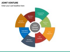 Joint Venture PPT Slide 22