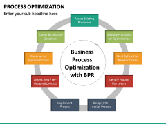 Process Optimization PPT Slide 32