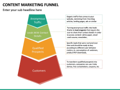 Content Marketing Funnel PPT Slide 18