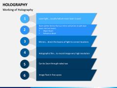holography PPT Slide 8