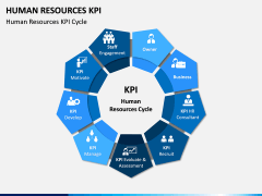 HR KPI PPT Slide 3