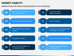 Market Viability PPT Slide 6