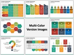 Company Presentation Multicolor Combined