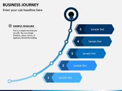 Business Journey PPT Slide 9