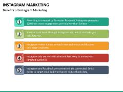 Instagram Marketing PPT Slide 20