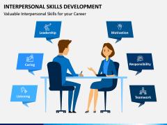 Interpersonal Skills Development PPT Slide 2