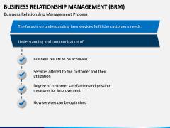 Business Relationship Management (BRM) PPT Slide 11