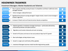 Headwinds Tailwinds PPT Slide 3