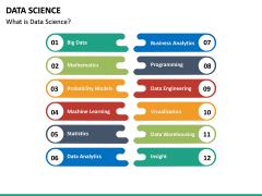 Data Science PPT Slide 20