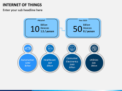 Internet of Things (IOT) PPT Slide 11