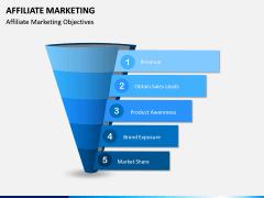 Affiliate Marketing PPT Slide 5
