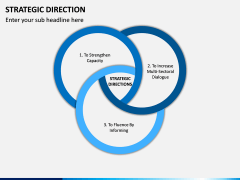 Strategic Direction PPT Slide 6